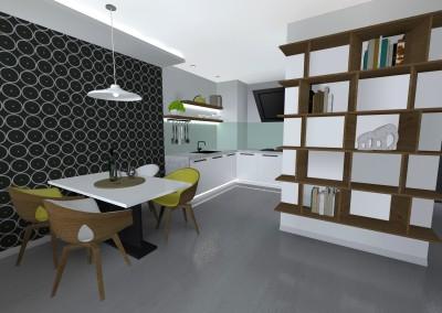 Nová Trnávka 2i. byt