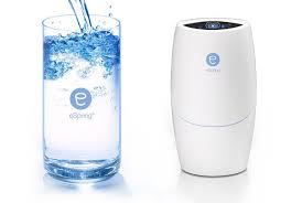 Revolúcia v úprave pitnej vody eSpring(TM)